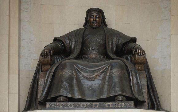 QUIZ: Монгол хүн бүрт зориулсан сорил – Чингис хааны түүх