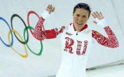 Оросын тэшүүрчин Ольга Граф олимпод оролцохоос татгалзав
